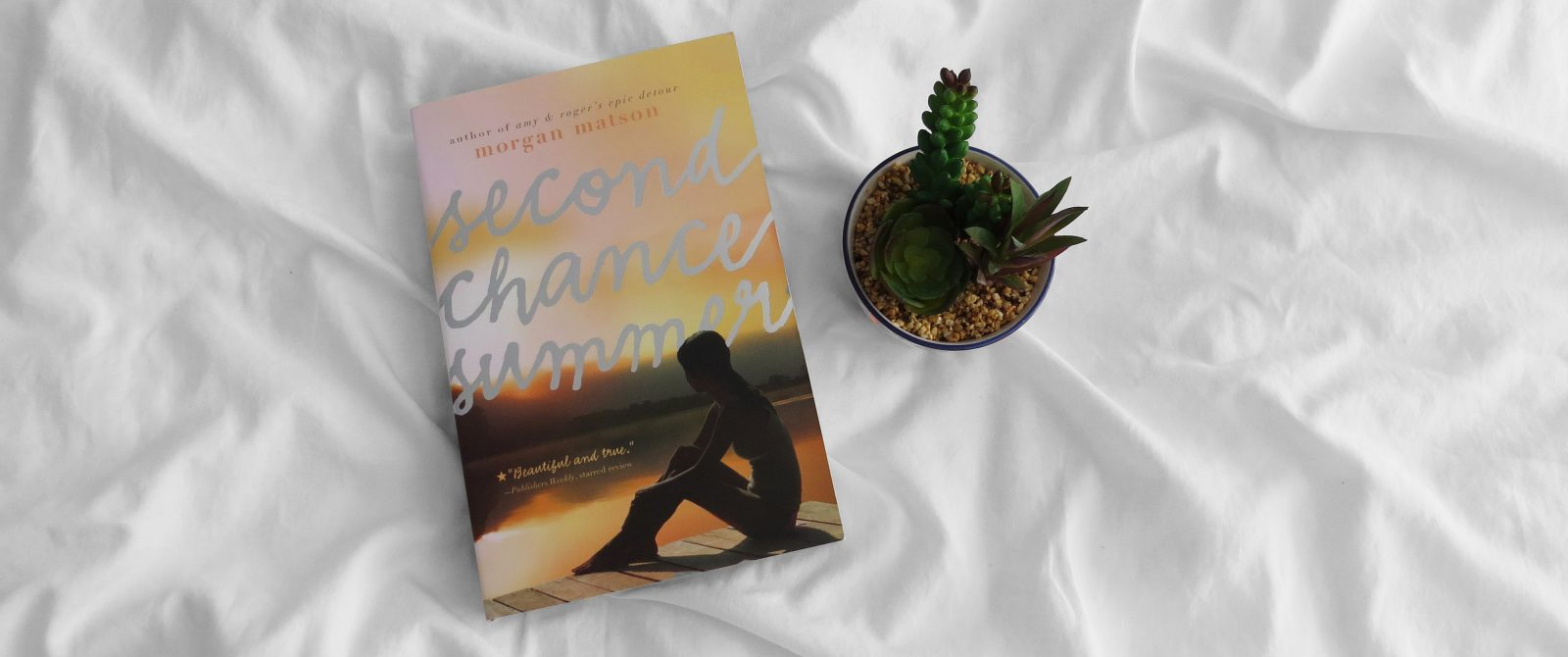 Review | Second Chance Summer by Morgan Matson
