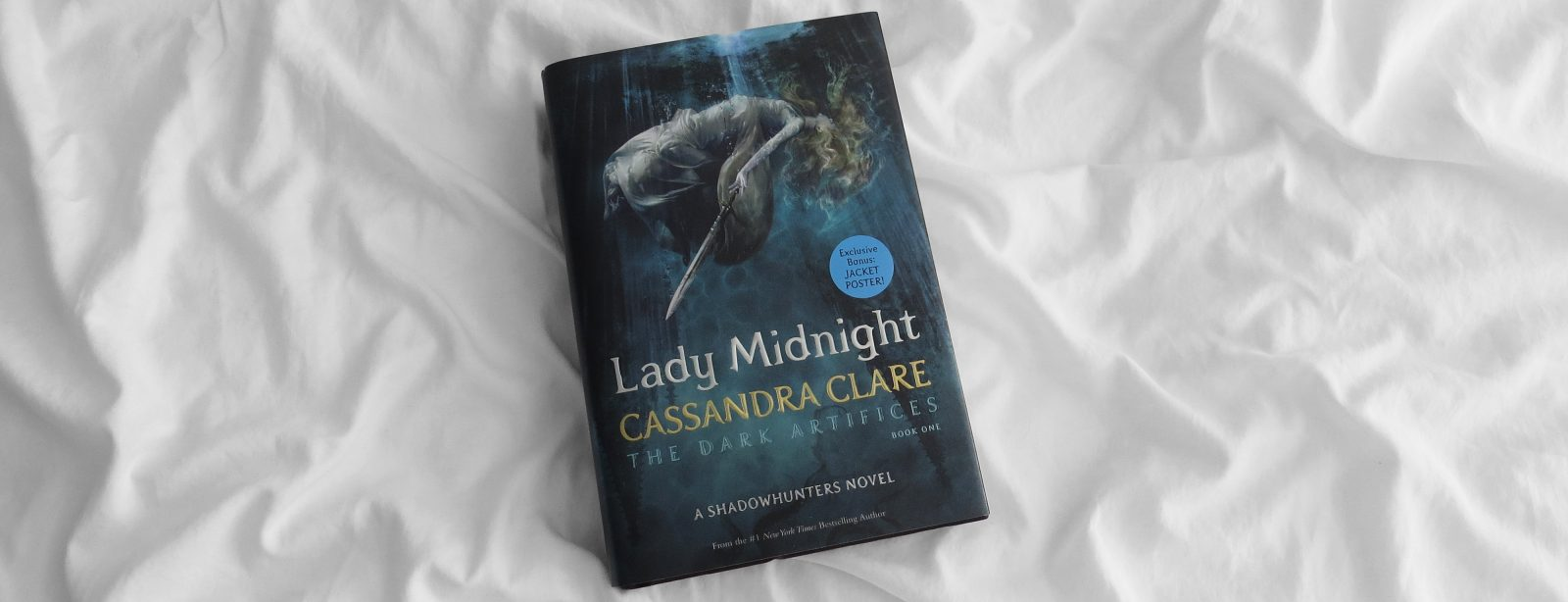 Review | Lady Midnight by Cassandra Clare