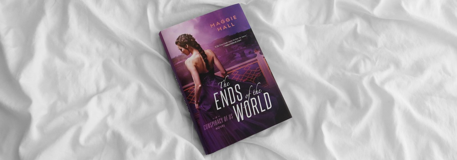 Review | The Ends of the World by Maggie Hall