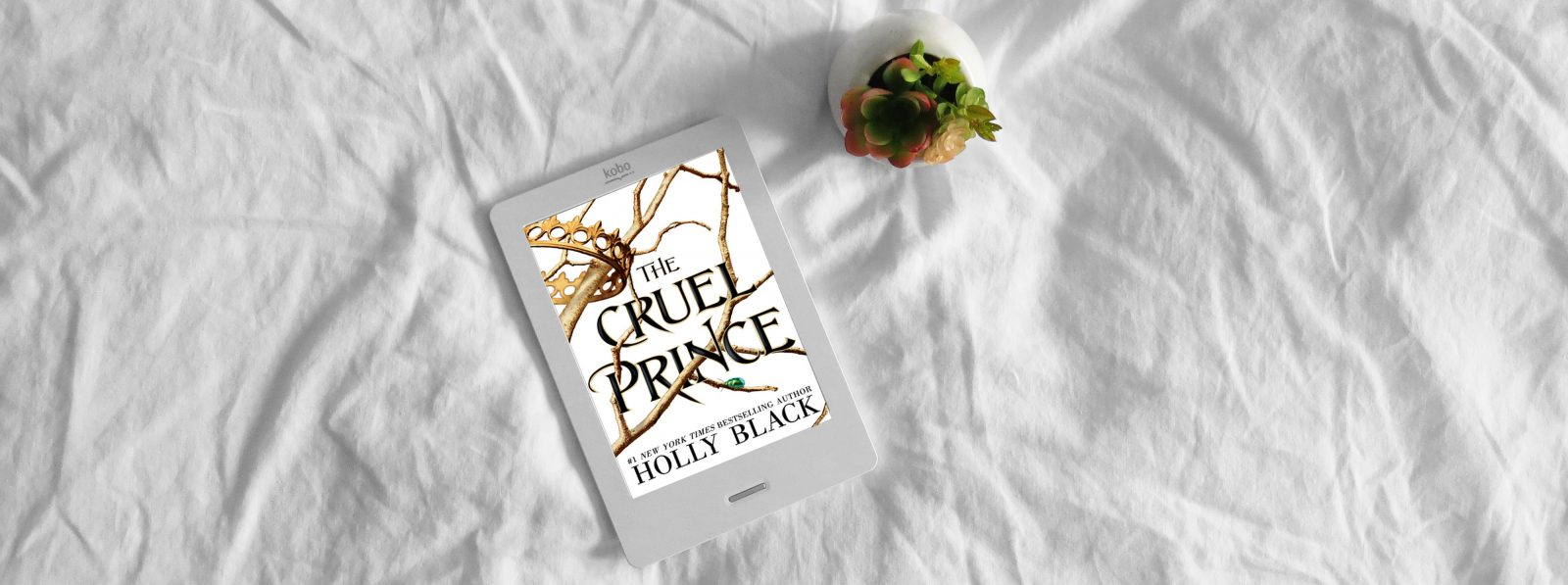 Review | The Cruel Prince by Holly Black