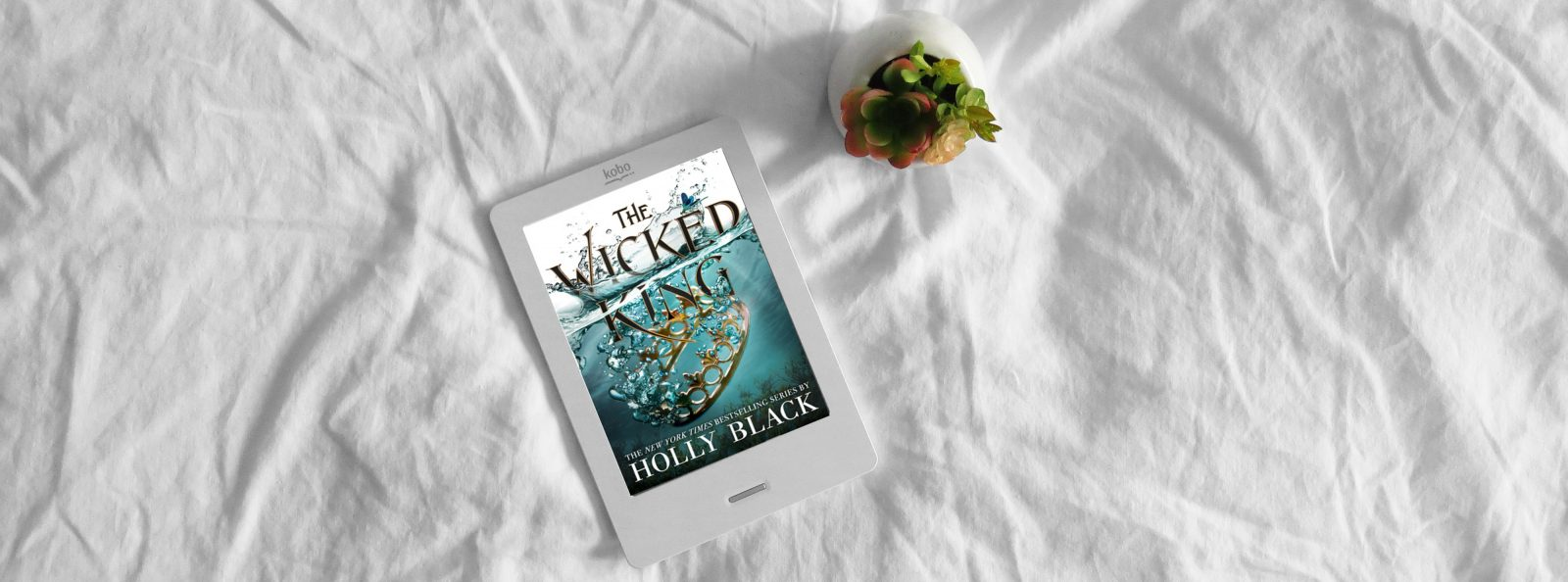 ARC Review | The Wicked King by Holly Black
