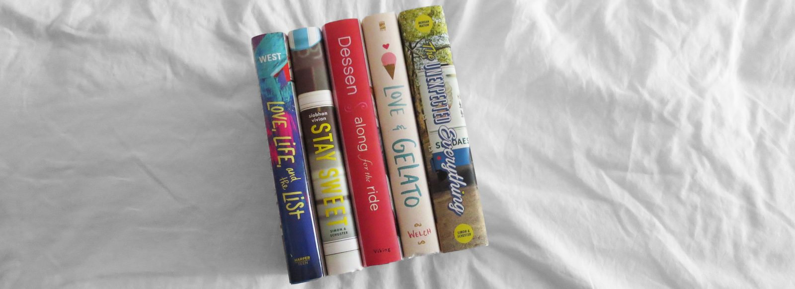 14 Swoon-Worthy YA Reads Perfect for Valentines Day!