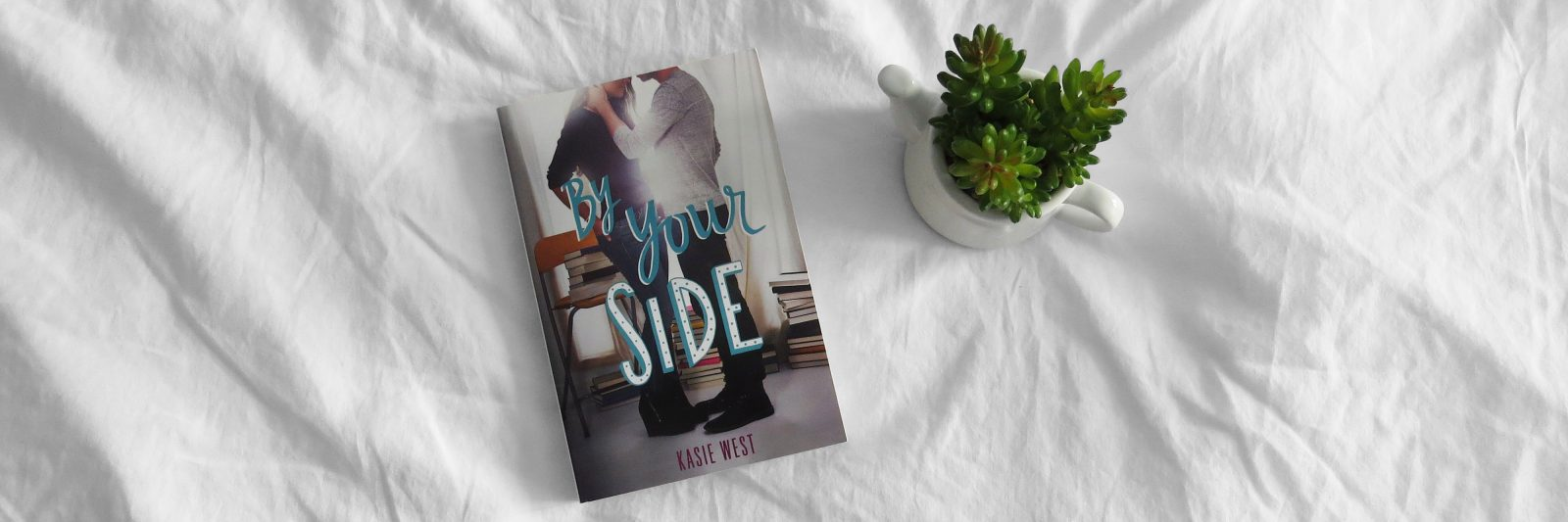 Review | By Your Side by Kasie West