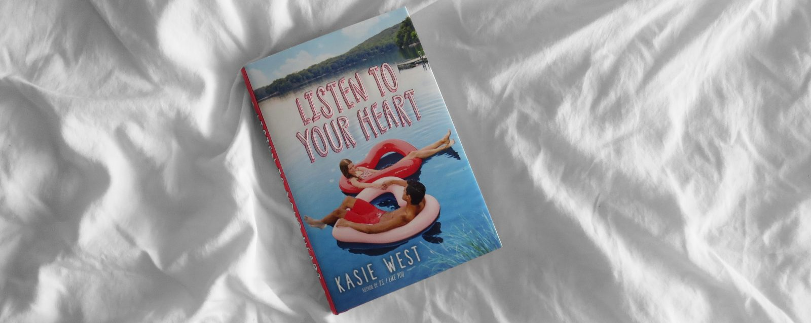 Review | Listen to Your Heart by Kasie West