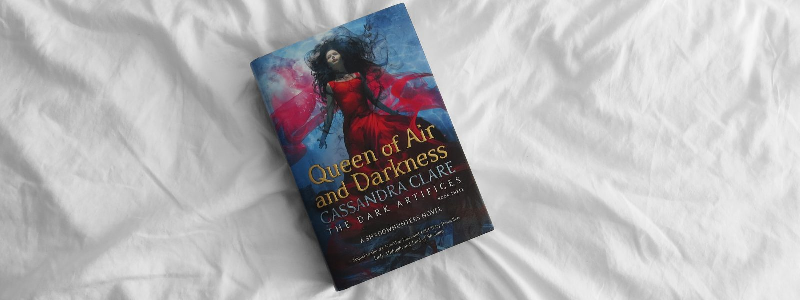 Review | Queen of Air and Darkness by Cassandra Clare