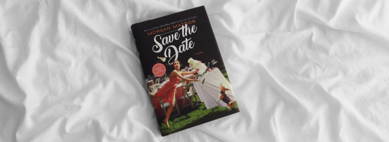 Review | Save the Date by Morgan Matson