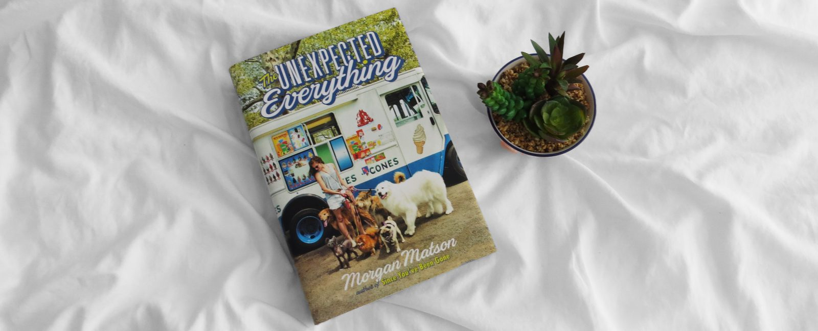 Review | The Unexpected Everything by Morgan Matson